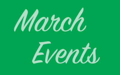 March Events for Rock Hill