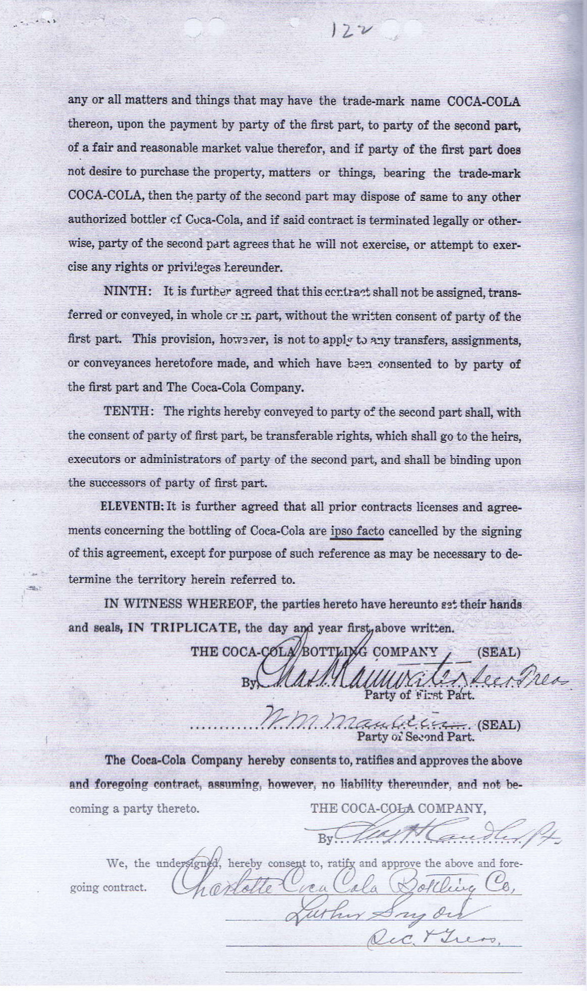 1916 contract 4